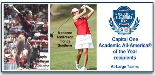 2011 AAA Women's At Large (Hoffman Andersson) graphic
