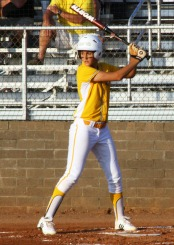 Katie Carson (Concordia-Irvine)-2012 CapOne Softball AAA of Yr (CD)
