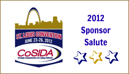 2012 St. Louis Convention sponsor story banner
